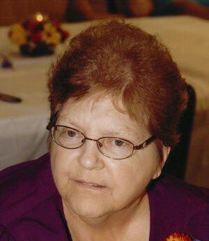 Agnes M. Keener