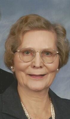 Delora Mae Smith Rogers King