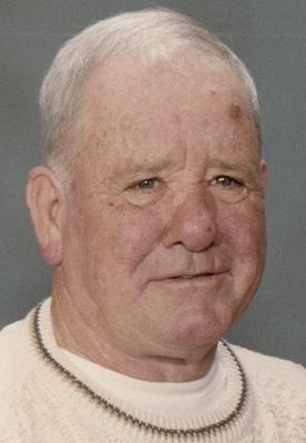 Harry Leroy Herk McCluskey