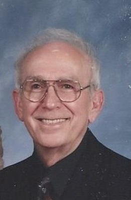 James H. Jim Belcher II