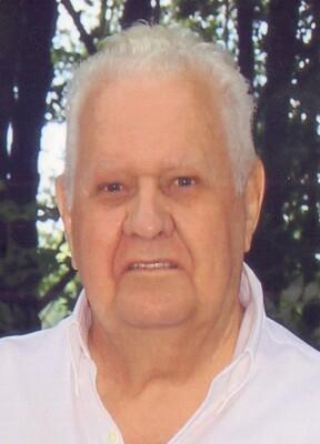 Regis W. LeFebvre Sr.