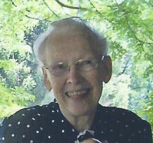 Donna Marie Yoder