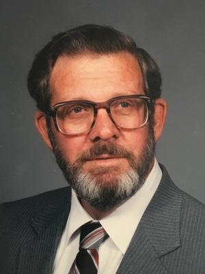 James Hoss Smith