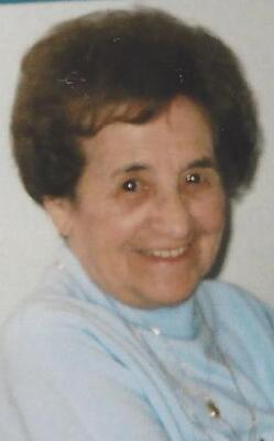 Josephine R. (Giunta) Cultrera