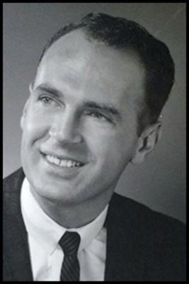 David W. Field