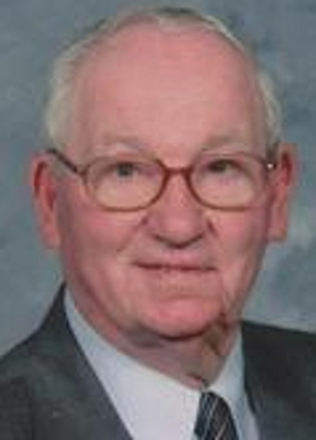 Hubert Lewis Matney, 97