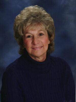 Loretta Ruth Zalman Painter