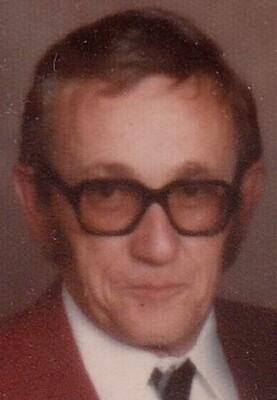 Walter R. Brocklehurst