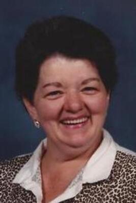 Ruby I. Shellenberger