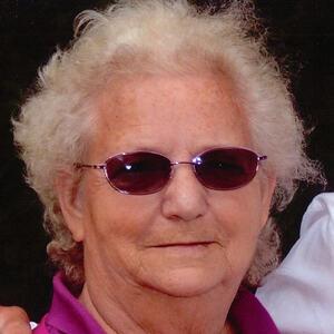 Elizabeth Jane Willis