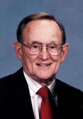 John C. Waldroup
