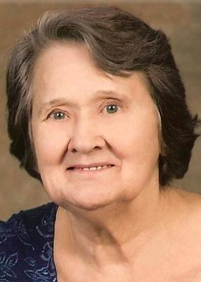Evelyn Flora Richards, 86