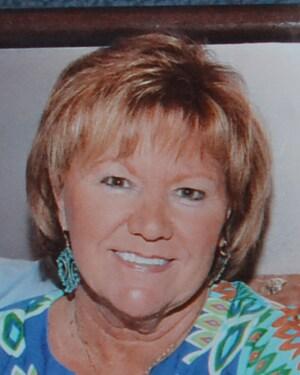 Patricia Gail Walker Baldree