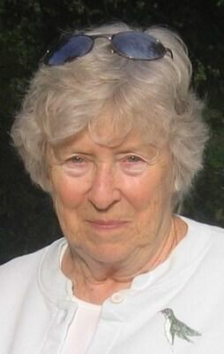 Patricia D. McMahon