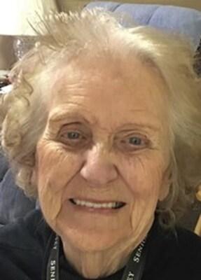 Mildred Grace Yates