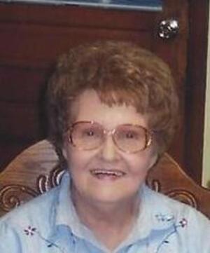 Doris Marilyn Stafford