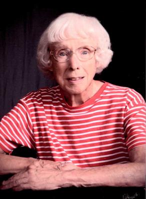 Flora M. Maggie Adams, 82