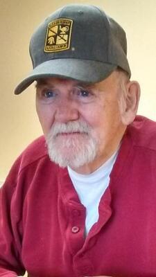 Everett Joseph Raines