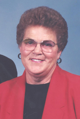 Dorine A. Rosfeld, 82