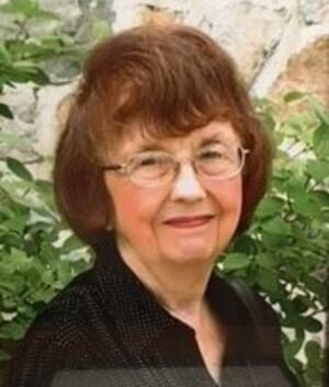 Clara Mae Carter