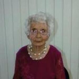 Annie Ruth Freeman