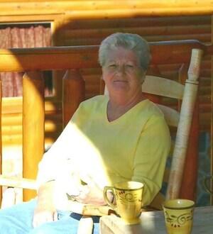 Dolores Dody Johnson