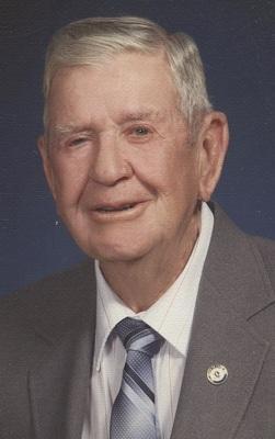 Joseph Grant J.G. McGehee