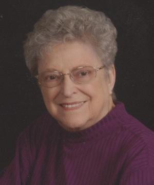 Hazel Marie Daylor