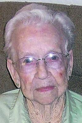 Helen Lash