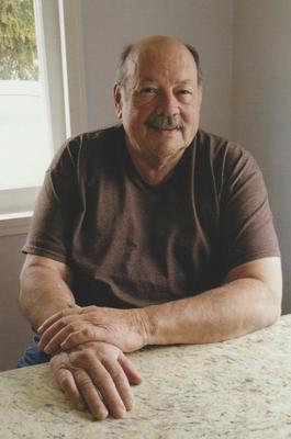 Neal Halcomb