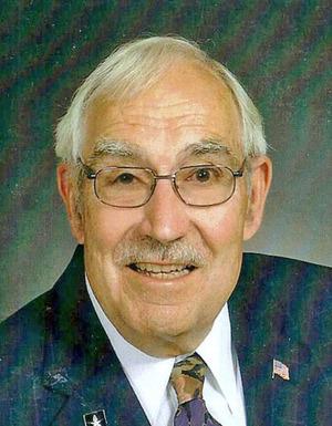 Don E. Ramsey