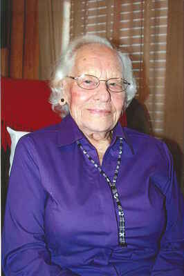 Gladys Marie Wagnon