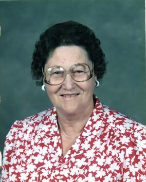 Margie Bennett