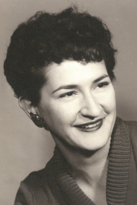 Esther McConnell