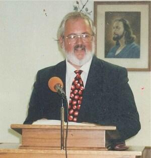 John W. Clawser