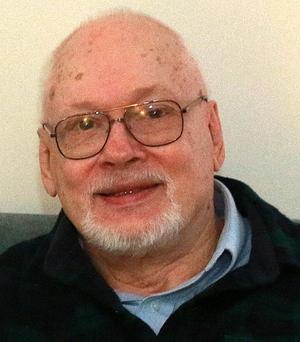 Thomas B. Merrick