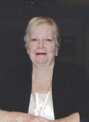 Patsy Carolyn Elliott