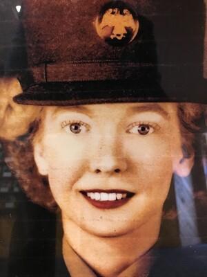 Wilma Noe Payne