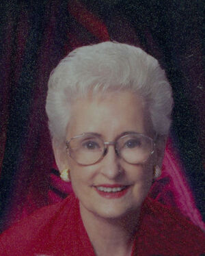 Doris Bowers