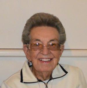 Edna Arnhart