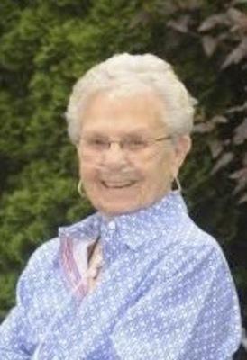 Louise H. Delande