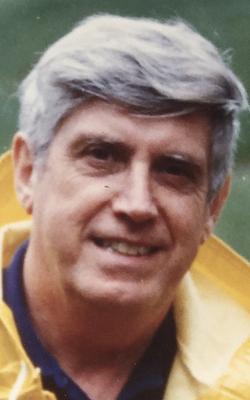 Frank Marsden, Jr.