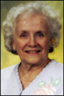 Gladys May Naumilket Noyes