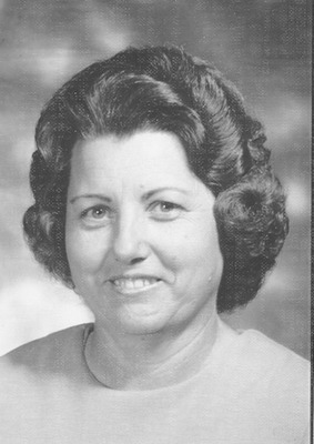 Verna Mae George