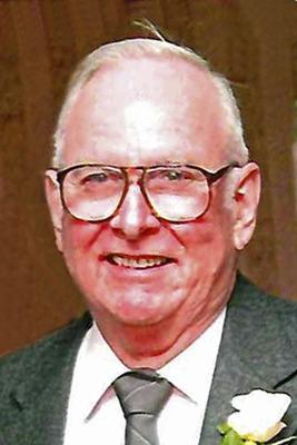 Allen H Bliefnick