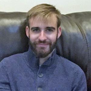 Joshua Parkany
