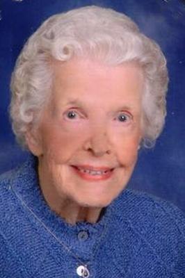 Dorothy B. Gosnell, 97