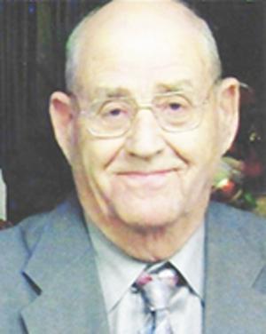 Earl Kenneth Sanders