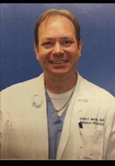 Dr. Daniel P. . Murphy, M.D.