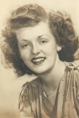 Mary Louise Pugh